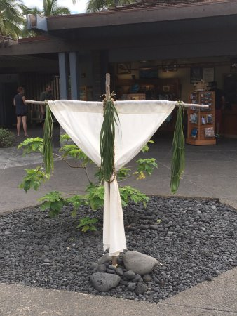 Honaunau, HI: Be place of Refuge