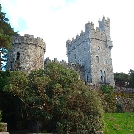 Letterkenny, Irlanda: no other pics really allowed