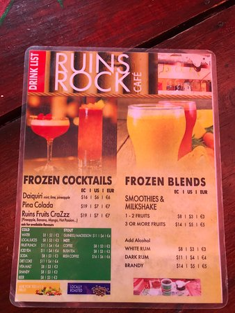 Ruins Rock Cafe : photo1.jpg