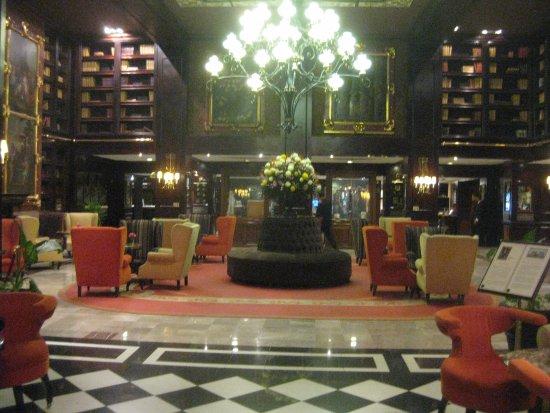 Hotel Geneve Ciudad de Mexico Εικόνα