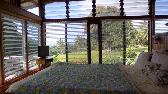 Ala'aina Ocean Vista: Your room