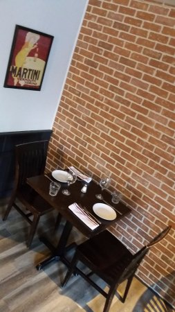 มิลตัน, แคนาดา: Dining Room