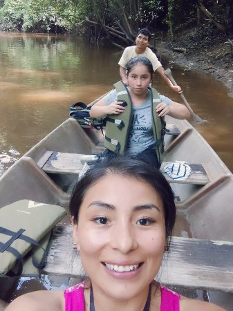 Inkaterra Reserva Amazonica-billede