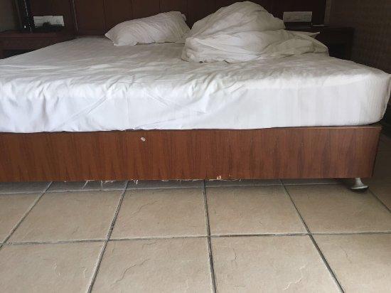 Tianfuyuan Resort: Номер 4*