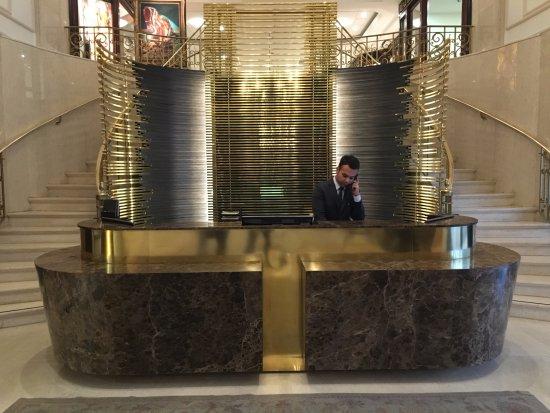 Foto de The Ritz-Carlton, Istanbul