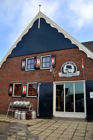 Katwoude, Ολλανδία: Henri Willig