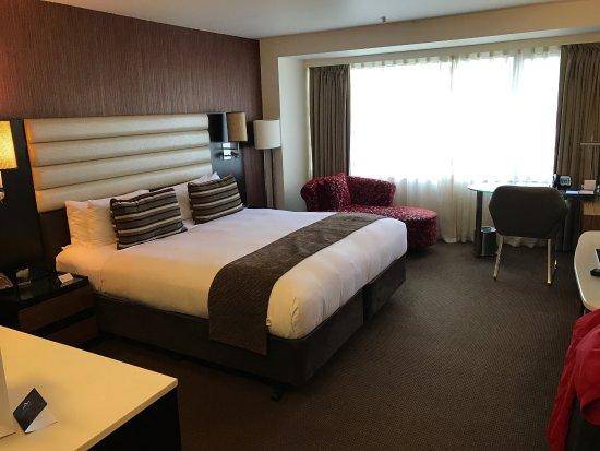 Amora Hotel Wellington: photo0.jpg