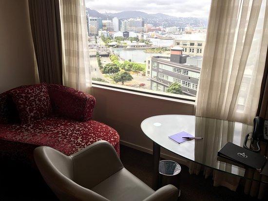 Amora Hotel Wellington: photo1.jpg