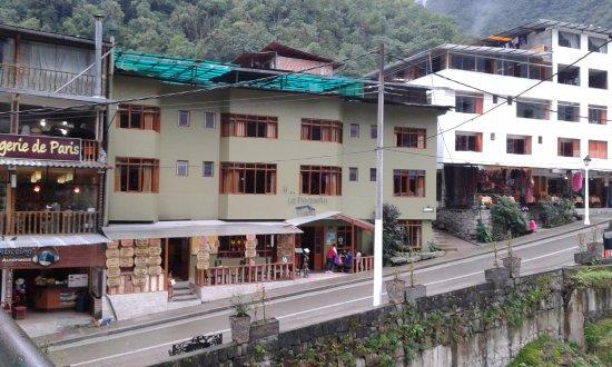 Foto de Casa de Luz / La Pequena Casita Hotel