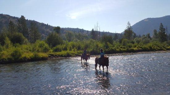 Foto de Crossed Sabres Ranch