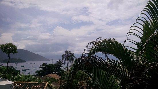 Pousada Tagomago Beach Lodge 사진