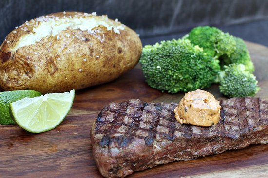 Westerville, OH : Laredo Steak