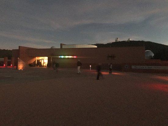 McDonald Observatory 사진