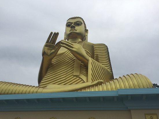 Dambulla, Sri Lanka: photo6.jpg