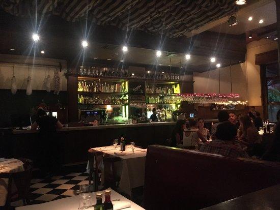 Photo of Italian Restaurant Grappa Cantina at El Salvador 5802, Buenos Aires 1414, Argentina
