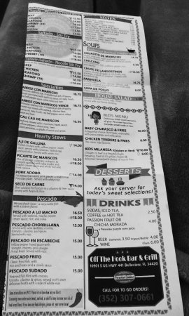 Dc hookup bars