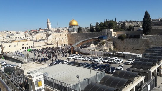 Rent a Guide Israel Tours: 20170123_112035_large.jpg""