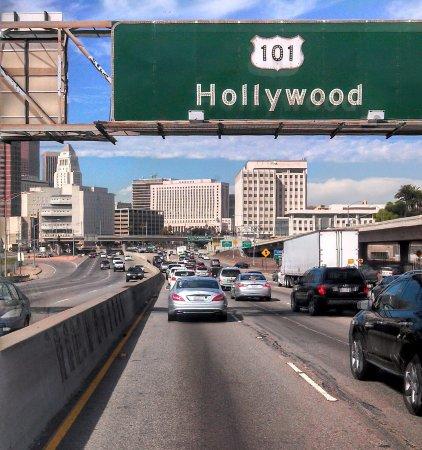 Pomona, Califórnia: Hollywood Tour