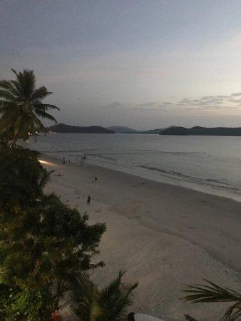 Melati Tanjung Motel: Spettacolare
