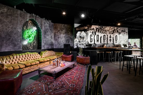 Scarborough, Australia: Venue Interior 3