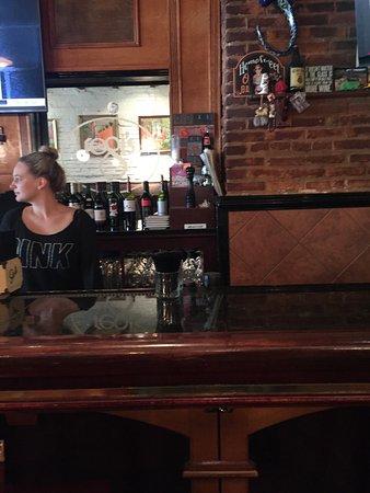 Best Restaurant In Federal Hill Baltimore