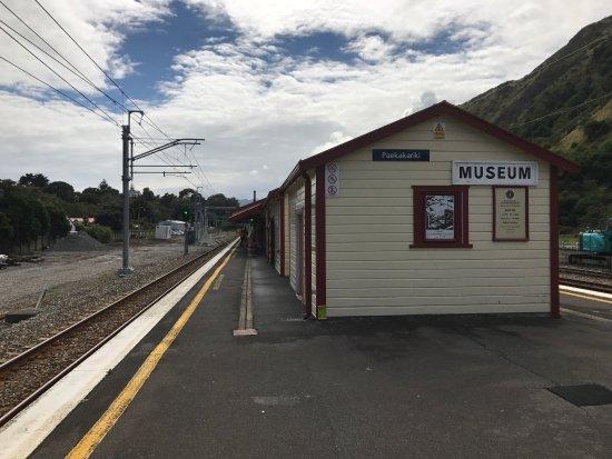 Paekakariki, New Zealand: photo0.jpg