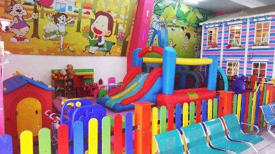 Dunia Anak Playground