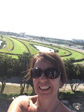Miami Gardens, FL: Vista maravilhosa do quarto