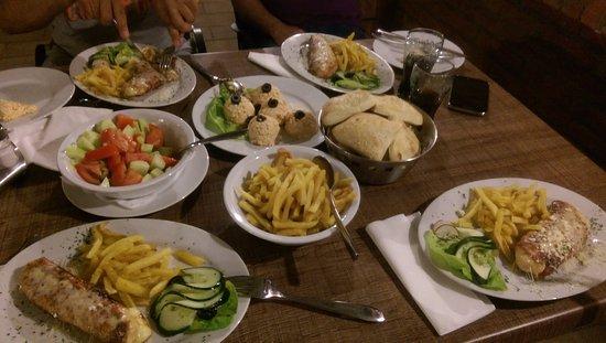 Vranje, Serbia: Hauptgang