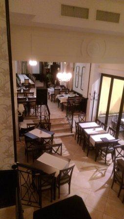 Vranje, Serbia: Erdgeschoss