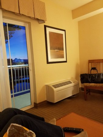 Holiday Inn Express Hotel & Suites Seaside Convention Center Photo