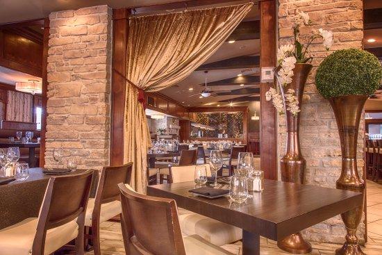 Primo Italian American Cuisine South Dining Room