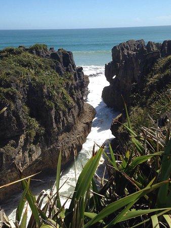 Punakaiki, Nueva Zelanda: photo0.jpg