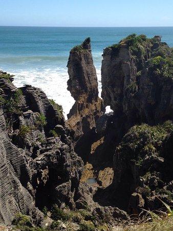 Punakaiki, Nueva Zelanda: photo2.jpg