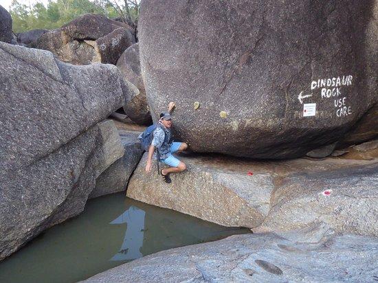 Mareeba, Australia: Fun trails!