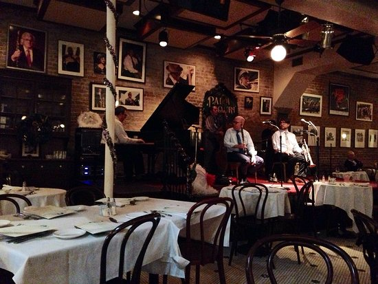 Photo of Jazz Club Palm Court Jazz Cafe at 1204 Decatur St, New Orleans, LA 70116, United States