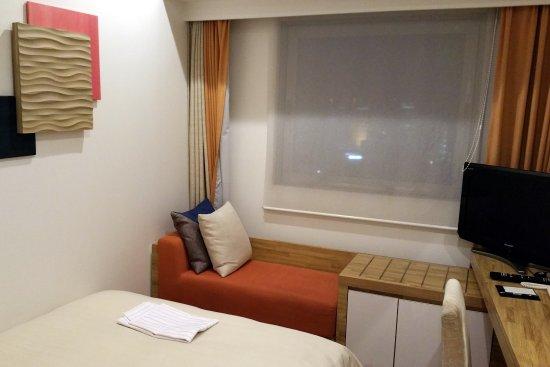 Hotel Sunroute Nagano Photo