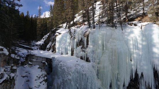 Banff National Park, Canada: Johnston Canyon