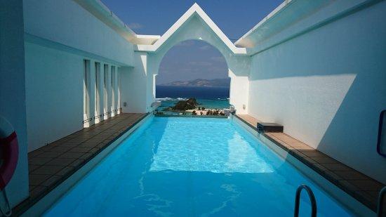 Okinawa Spa Resort EXES-billede