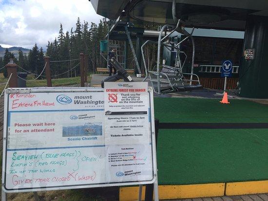 Mount Washington Alpine Resort , 1 Strathcona Pkwy, Mount Washington, BC