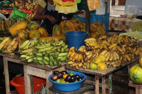 Mercado de Belen