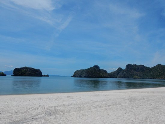 Tanjung Rhu Resort: photo3.jpg
