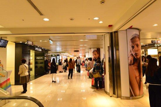 Ever Rich Taipei Downtown Store, Neihu