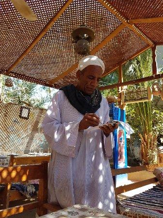 Restaurant Mohammed : Mohammed