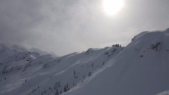 Glacier, WA: Awesome views