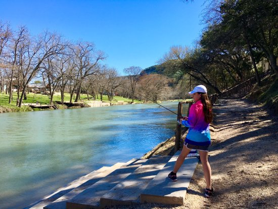 New Braunfels Camping >> Lazy L And L Campground And Store Reviews New Braunfels