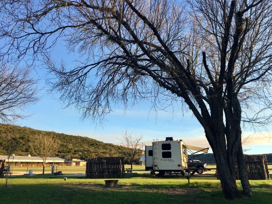 Lazy L and L Campground and Store: photo2.jpg