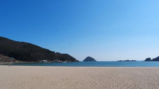 Namhae-gun, Sør-Korea: photo2.jpg
