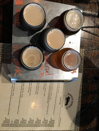 Rowlett, TX: Bankhead Brewing Company