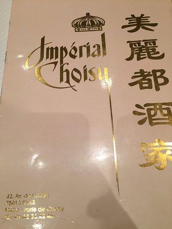 Imperial Choisy